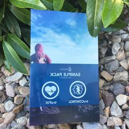 1 Week TruVision Health TruFix +TruControl Weight Loss Suppl