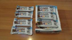 Count Garden Of Life High Protein Weight Loss Bars Chocolat