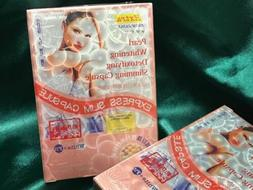 30 Pills  Slimming Capsules Weight Loss White Fit