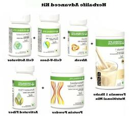 HERBALIFE Advanced Weight Loss Program Kit