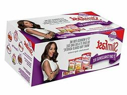 SlimFast Body Weight Loss 7 Day Diet Challenge Starter Kit P