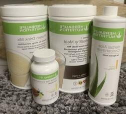 brand new starter kit healthy nutrition weight