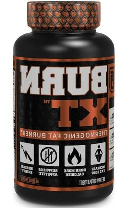 BURN-XT Thermogenic Fat Burner - Weight Loss Supplement, App