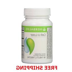 Herbalife Cell-u-loss® 90 Tablet FREE SHIPPING