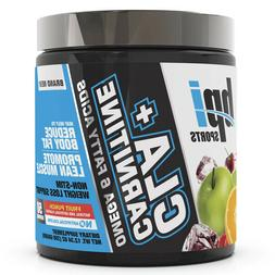BPI CLA Carnitine Fruit Punch 300 g