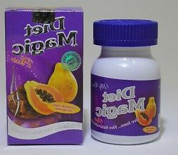 diet magic plus weight loss all natural