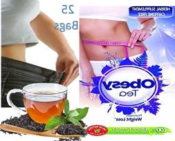 Extreme Weight Loss Herbal Slimming Tea Lose Weight Quick Fi