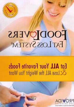 Food Lovers Fat Loss System Weight Loss Diet 21 Day Transfor
