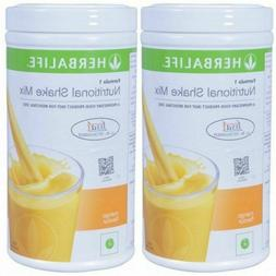 Herbalife Formula 1 Nutrition Shake 500 gm Weight Loss Meal-