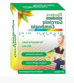 Garcinia Cambogia Tablet 100% natural weight loss supplement