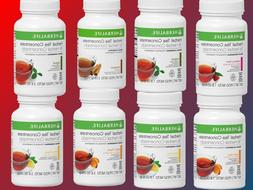 Herbalife Herbal Concentrate Tea all flavor, detox weight lo