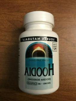 Source Naturals Hoodia 250 Mg 60 Capsule Diet Weight Loss Me