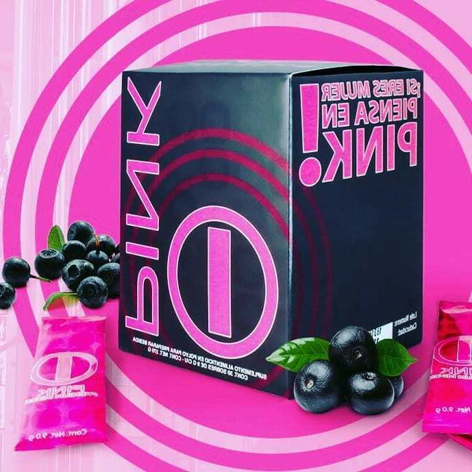 Bhip I Pink Pnk Women Weight Loss Support US