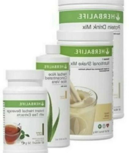BRAND NEW-HERBALIFE NUTRITION-WEIGHT