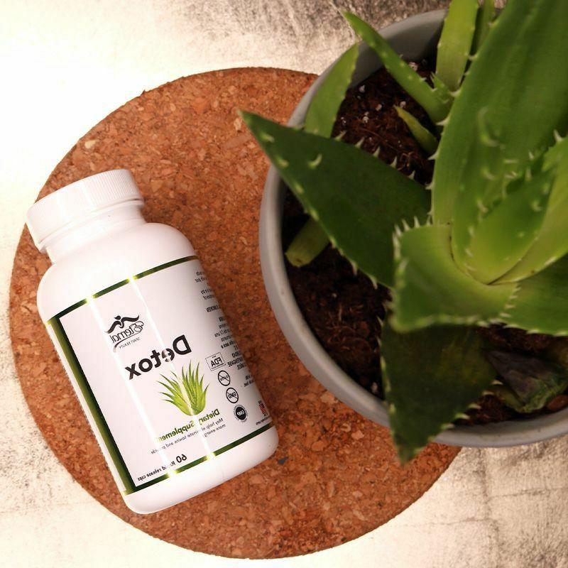 Detox Weight Control Free Shipping