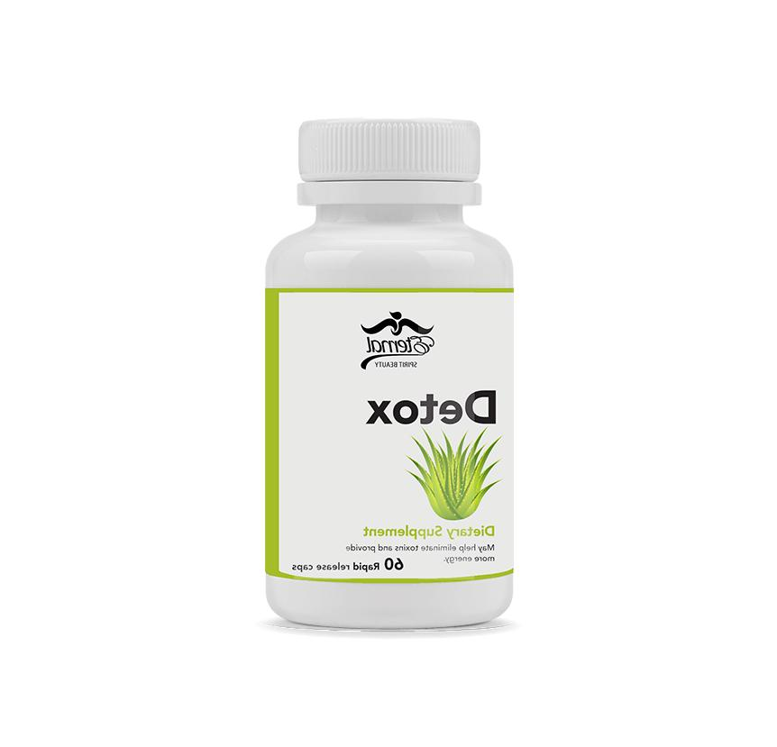 detox eternal weight loss control and colon