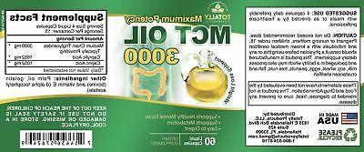 Diabetic Support Capsules Oil Loss Pills Free