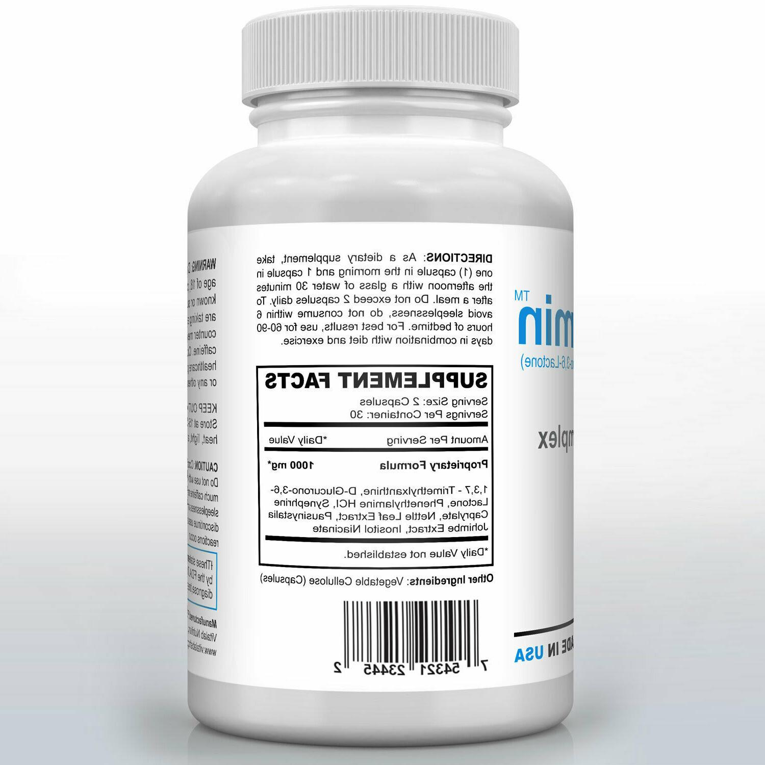 Phentremin Strength Weight Loss Complex Best Suppressant 37.5