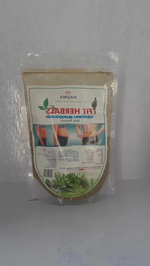 Herbal Natural Belly and weight loss  your body's main sou
