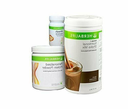 Herbal Weight Loss Package for mula1+Personalized Protein Po