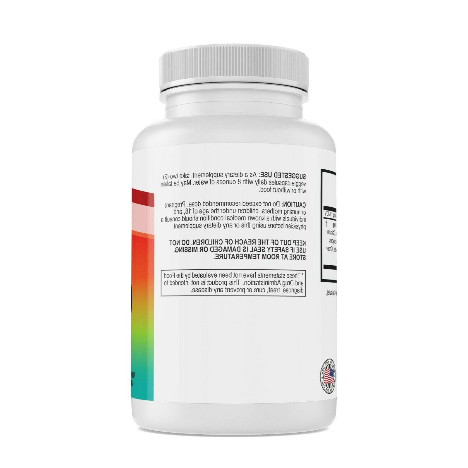 Meticore Control Diet Weight
