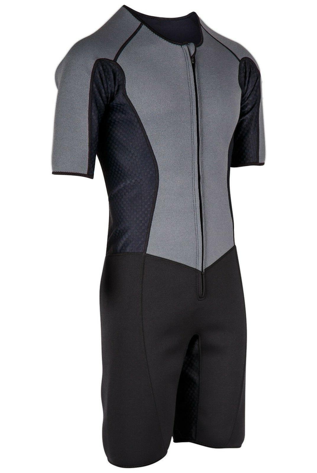 Kutting Weight Loss One-piece Sauna Suit Fitness