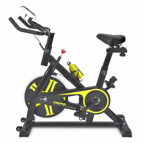 Stationary Exercise Cardio Cycling Fitness