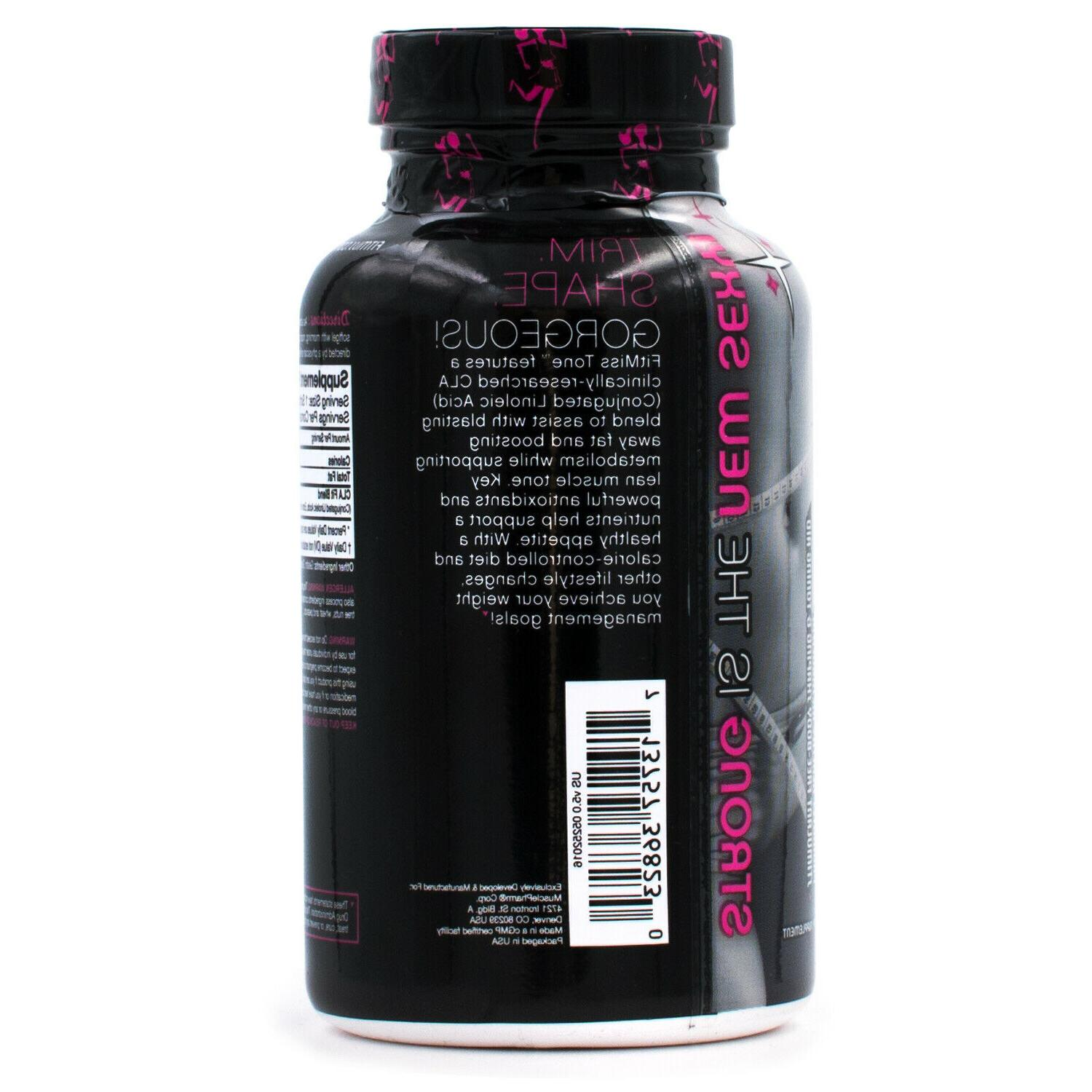 FitMiss Tone + Carb Loss for Women