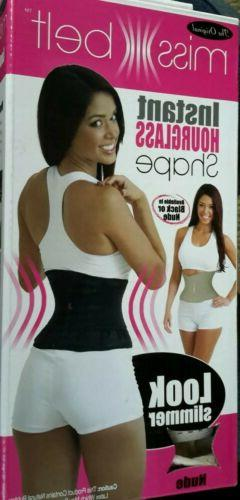 iEasysexy waist trimmer sports trainer belt for weight loss