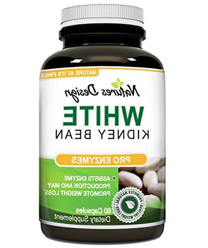 Extract- Effective Optimized for Weight - Prevents From - USA Made By Natures