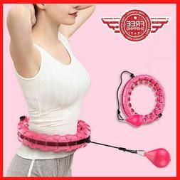 Massage Health Dynamic Hula Hoop Therapy Exercisers Burning