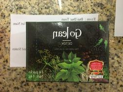Golean Natural Herbal Vy Tea Help Safe Keto Weight Loss 100%