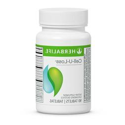 Herbalife New-Cell U loss 90 Tablets EXP 2022-Free Shippin