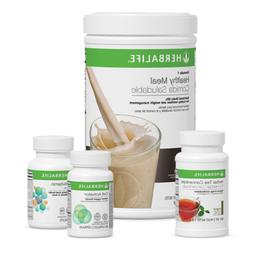 NEW! Herbalife Weight Loss Programs: Ultimate, Advanced, Bas