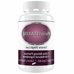 Phentermaxine Extreme Weight Loss - Ultra Strong Diet Pills