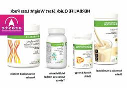 HERBALIFE Quick Start Weight Loss Program Pack   Fast Delive