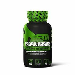 Muscle Pharm Shred Sport - Thermogenic Complex Weight Loss F