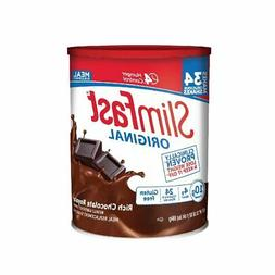SlimFast Rich Chocolate  Meal Replacement Shake Mix- Weight
