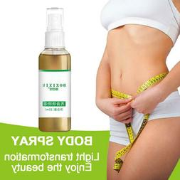 Slimming Spray Weight Loss Products Leg Body Waist Anti-Cell