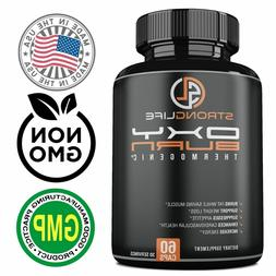 Stronglife Best Fat Burner Weight Loss Diet Pill Appetite Su