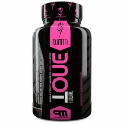 Fitmiss Tone Stimulant Free Mid-Section Fat Metabolizer, sof