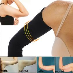 Ultra Elastic Compression Arm Shaper Slimming Weight Loss Wr