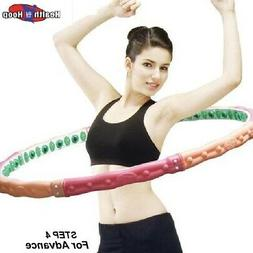 Weight loss Health Magnetic Hula Hoop -  5.5lb  Dynamic for