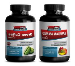 weight loss products african mango green coffee