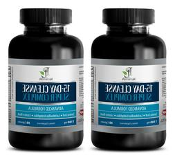 weight loss products for women  - 15 DAYS CLEANSE 2B - psyll