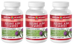 Weight loss products -MILK THISTLE EXTRACT- milk thistle pow