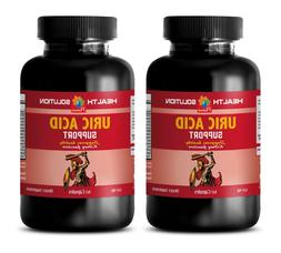 weight loss products - URIC ACID FORMULA 2B - kidney support