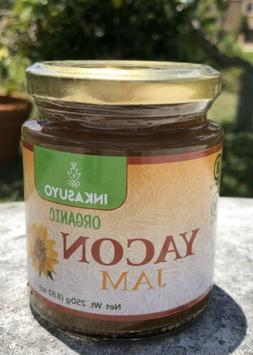 YACON JAM Prebiotic - NATURAL Weight Loss - Low Glycemic - L